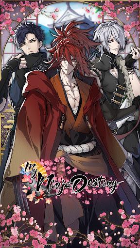 My Ninja Destiny: Otome Romance Game 3.0.16 screenshots 16
