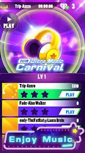 Hop Hop Music:Crazy Click Game