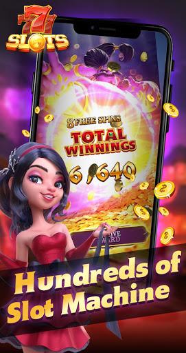 777Slots - 2021 New Vegas Slots 1.0.0.79 screenshots 15