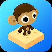 Monkey - Logic puzzles