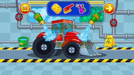 Car wash  screenshots 10