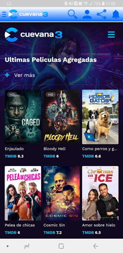 Download Cuevana 3 Movil Peliculas En Espanol Completas Free For Android Cuevana 3 Movil Peliculas En Espanol Completas Apk Download Steprimo Com