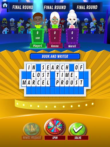 Wheel of Fame 0.6.2 Screenshots 4
