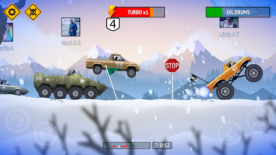 Renegade Racing 1.1.1 Screenshots 6