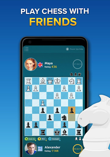 Chess Stars - Play Online  screenshots 9