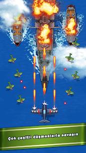 1945 Air Force Uçak Oyunları Hileli Apk Güncel 2021** 1