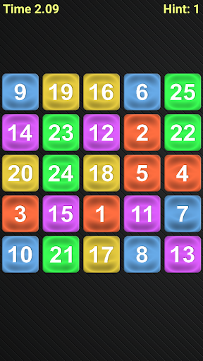 Wrack-A-Number 3.4.95 screenshots 1