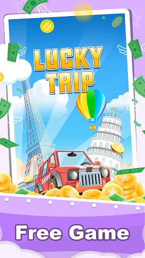 lucky trip - win big point! screenshot 2