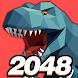 恐竜 2048