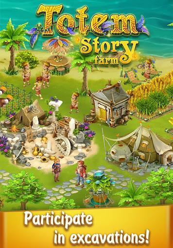 Totem Story Farm apkpoly screenshots 4