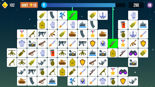 Pet Connect, Tile Connect Game, Tile Matching Game  screenshots 9