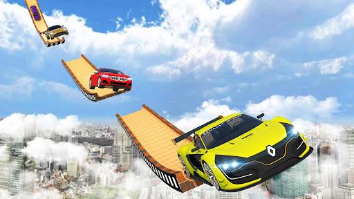 Car Racing Game - GT Racing Stunts Car Games 2020 1.0 Screenshots 2