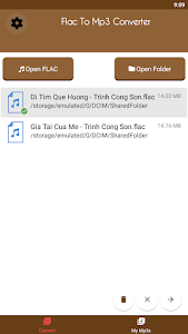 FLAC to MP3 Converter 3