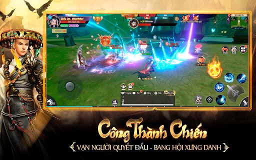 Thu01b0u01a1ng Khung Chi Kiu1ebfm - Thuong Khung Chi Kiem  screenshots 10