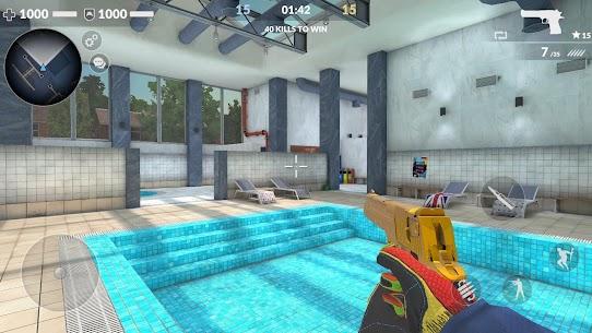 Critical Strike CS: Counter Terrorist Online FPS Mod (Money/Equipment) 2