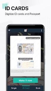 CamScanner Premium APK (MOD, Pro License Cracked) 5.42.0 full version 2