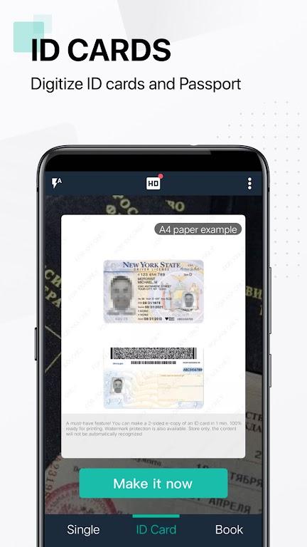 CamScanner - PDF Scanner App Free poster 2