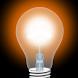 オレンジに点灯 - Androidアプリ