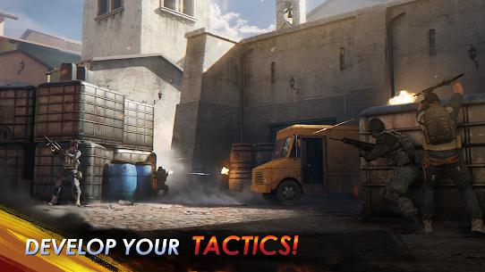 Face of War: Modern PvP Action Shooter 2021 3