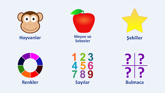 Okul Öncesi Eğitici Oyun for PC – How to Use it on Windows and Mac 1