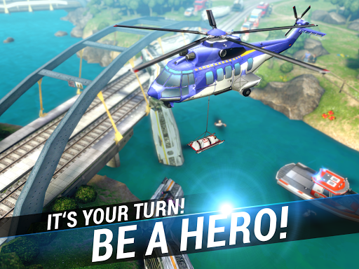 EMERGENCY HQ - free rescue strategy game 1.5.06 screenshots 12