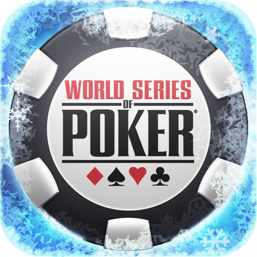 World Series of Poker - Покер Техасский Холдем