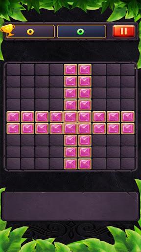 Télécharger Gratuit block puzzle star apk mod screenshots 1