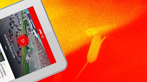 F1 TV 1.14.0 Screenshots 8