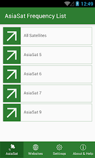 asiasat frequency list hack