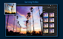 screenshot of Adobe Lightroom - Photo Editor & Pro Camera