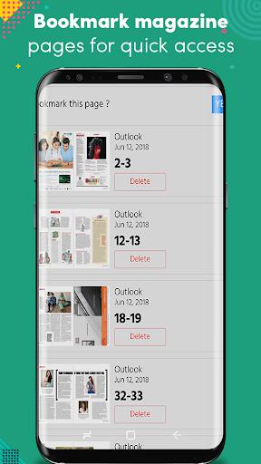 Outlook 7.7.5 Screenshots 4