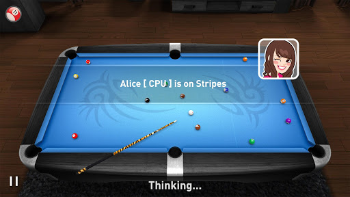 Real Pool 3D 3.17 Screenshots 2