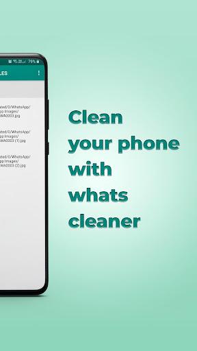 Whats Web Pro android2mod screenshots 7