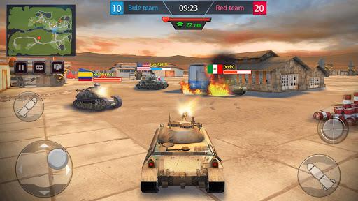 Furious Tank: War of Worlds 1.11.0 screenshots 10