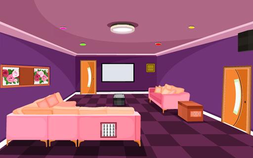 Escape Games-Puzzle Livingroom apkpoly screenshots 21
