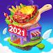 クッキングパラダイス:シェフ&レストランゲーム
