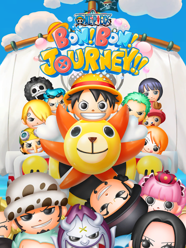 ONE PIECE BON! BON! JOURNEY!! 1.11.1 screenshots 1