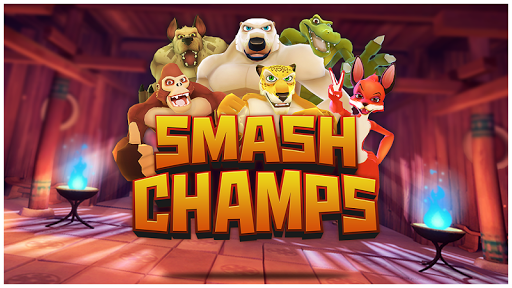 Smash Champs 1.7.7 screenshots 1