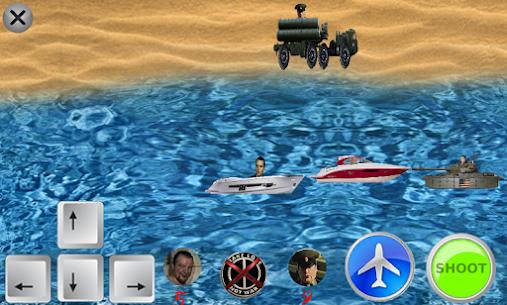 Berdyansk Ultimate 2: El Goo Game Hack Android and iOS 1