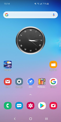 1 Launcher - Best and Smart Home Screen App  Screenshots 1