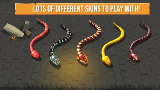 Snake 2020  screenshots 15
