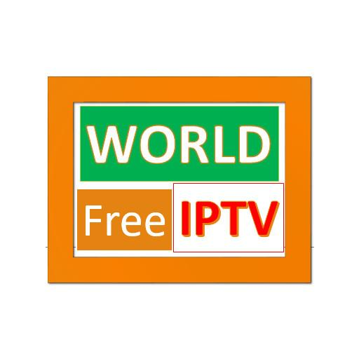 Baixar World IPTV - Free Live TV Channel