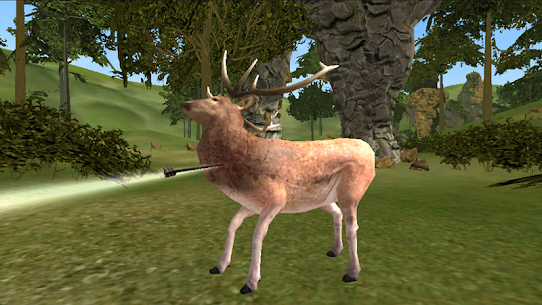 Safari Archer Jungle Deer Hunt Game Hack Android and iOS 5