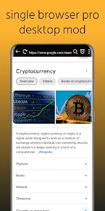 Crypto Browser Pro 2021 Apk For Android 3