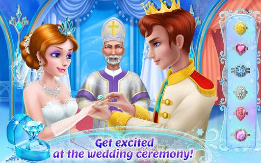 Ice Princess - Wedding Day  screenshots 8