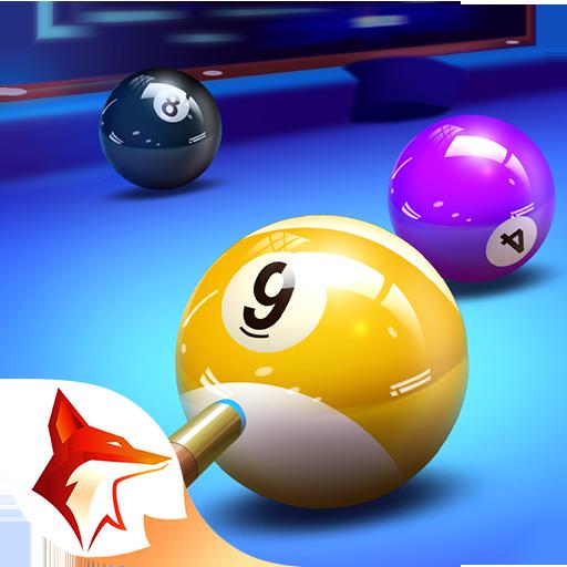 Bida ZingPlay – Bia 8 bi – Bi a 8 Ball Pool
