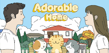 How to Download and Play Adorable Home on PC, for free!