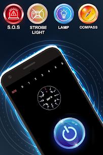 Extreme flashlight compass 0.0.0.4 Full Mod Apk [NEW] 1