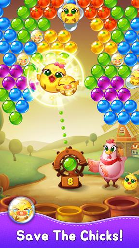 Bubble CoCo : Bubble Shooter modavailable screenshots 4