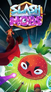 Slash Mobs  Apps For Pc – Windows 10/8/7/mac -free Download 1